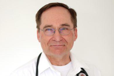 Dr. med. Werner Soehlmann
