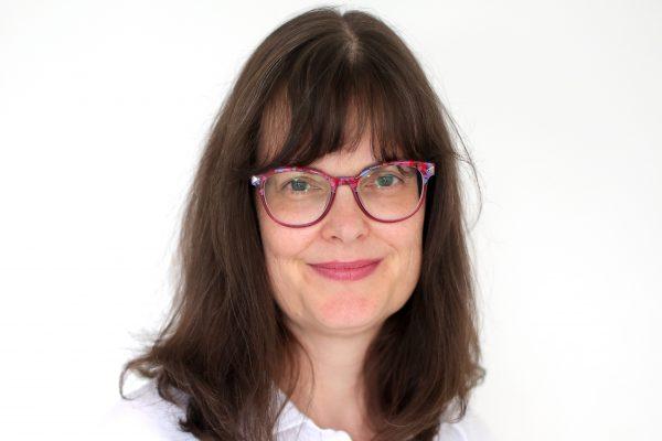 Christiane Peters